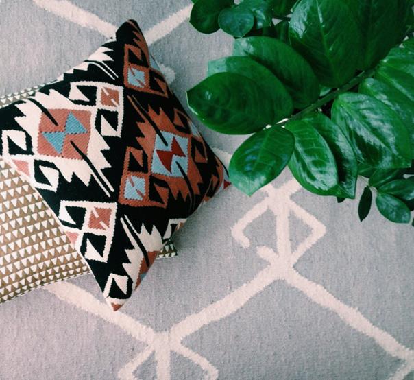 Pillow - AMY